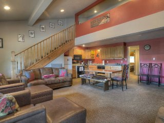Purgatory Resort Durango Three BR Ski In Ski Out Condo B20