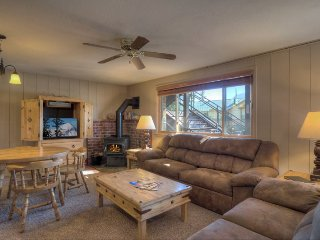 Purgatory Resort Durango Ski In, Ski Out 2 Bedroom Condo B9