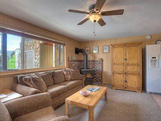 Durango Purgatory Resort Slopeside Ski In Ski Out Condo B8