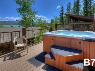Purgatory Resort Durango Ski in Ski Out Condo w Amenities B7