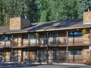 Ski In Ski Out Two Bedroom Condo at Purgatory Resort B22