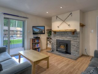 Two Bedroom Townhome at Ski Resort Purgatory Durango