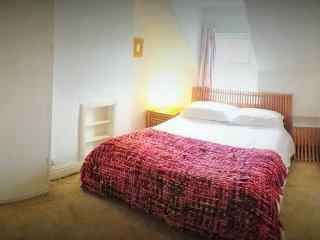 Apartment, House by Beach sleeps 5