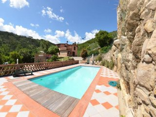 Casa Camelia, nice house with private pool, great views. Up to 8 people