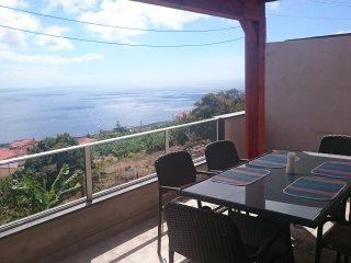 2 bedroom Villa, Santa Cruz, Madeira, Portugal