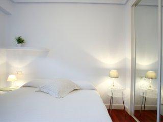 Mamuzar. Precioso apartamento en pleno casco histórico ideal para parejas