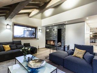 Keystone Lodge C19 - Penthouse pour 11 personnes avec vue sur la vallée
