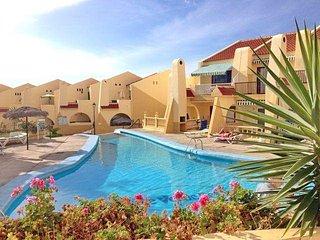 Cozy 1bedroom apartent in Mare Verde, Playa Fañabe