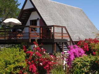 Self Catering Farm Chalet