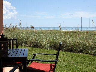 OCEAN FRONT in Cocoa Beach Unit 3