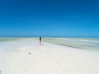 Paje Beach Bungalow