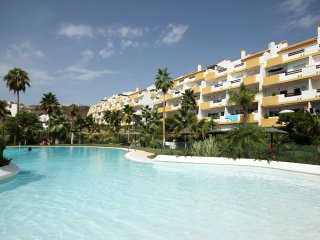 2010 - 2 bed apartment, Calanova Gran Golf, La Cala
