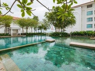 Home-Suites - Spectacular Apartment