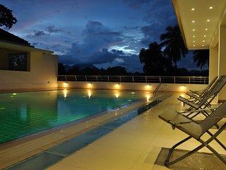 Serene Villa Ratnapura