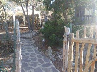 Vacanza con casa Indipendente in Costa Smeralda