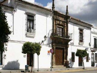 CASA PALACIO DE CAZALLA