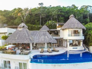 LUXURY VILLA ACAPULCO, MEXICO
