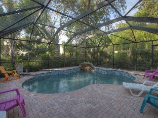 Crystal Beach Luxury Pool Home by beachhousefl NEW LISTING