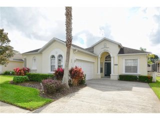 Lovely 4BR 3 bath home w/private pool and gameroom from $163 a night
