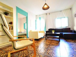 MAGIC, spacious 4 bedrooms property.