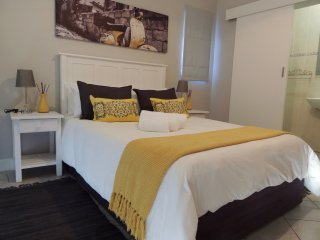 La Mer Guest House Port Elizabeth - Double Room 7