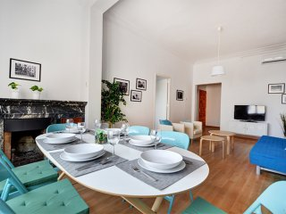 Lovely bright apartment in the old town of Palma. VII