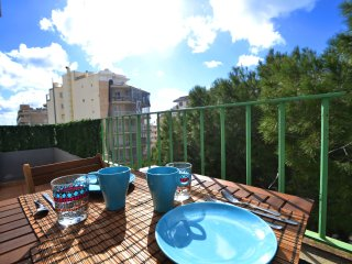 BRIDGE APARTMENT. PALMA DE MALLORCA.