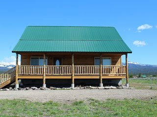 Zeal Mountain Lodge - Island Park & West Yellowstone vacation rental