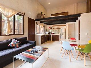 Design Unique Loft, The Art of Living. La Coordenada Perfecta S01