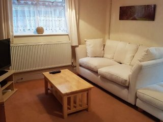 Large cosy house ideal for corporate lets.
