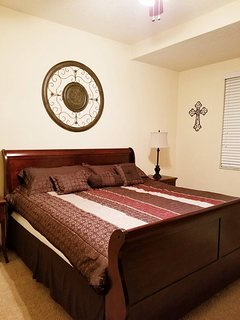Free late check out ...1st Floor 3 bedroom Holiday Vacation Condo! 2824