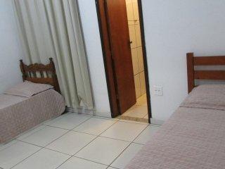 Hostel Porto Sem Fronteiras - Suite Dupla