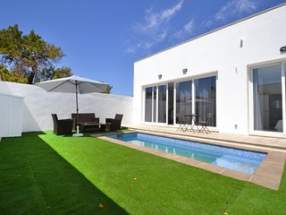 VILLA CAS CAPITA with a private swimming pool & terrace.