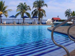 SMR551A - Apartamento Suiteline Premium Frente al Mar