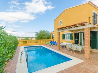 SALZE 24 - Villa for 8 people in Cala Romantica