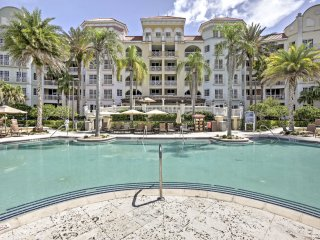 Palm Coast Condo w/Pool Access & Private Balcony!