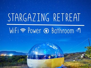 NEW! Stargazing Retreat - Close to Sedona