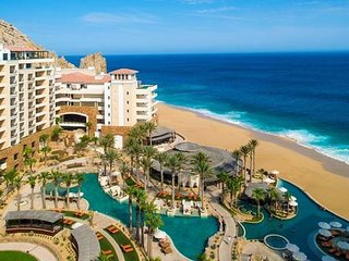 5 Star Grand Solmar - Grand Studio Oceanfront - Sleeps 4