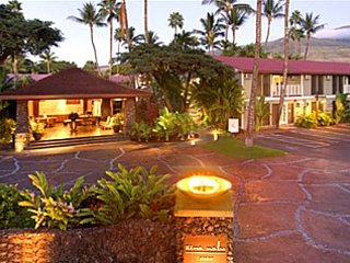 Lahaina Ainu Nalu C014 - 2 Bed/ 2 Bath - Close to Downtown and Beach
