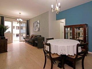 D020 - Comfortable two-bedroom apartment in Leblon - Rio de Janeiro