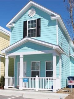 Welcome to our Cottage Style vacation home at Myrtle Beach!