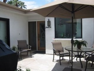ALP114 - Rancho Las Palmas Country Club - 2 BDRM, 2 BA