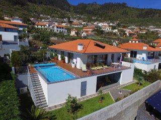 Green Villa in Madeira