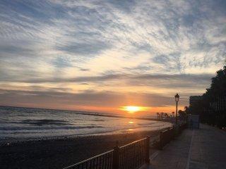 Costa del Sol, S.Pedro