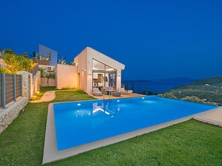 The Dynasty Villas - Villa Fallon (3 bedroom villa with infinity pool)