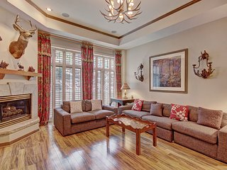 Four Bedroom Condo in Beaver Creek Village