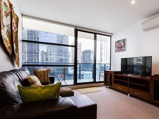 Tiara, 1BR in an incredible Southbank location.