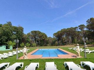 Casa de Vacaciones Lloret de Mar Costa Brava Espana Finca El Encanto