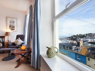Hillview Cottage Brixham