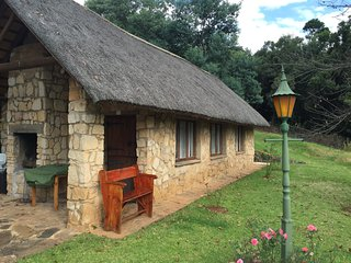 Self Catering Cottage 1 In Drakensberg Gardens Area